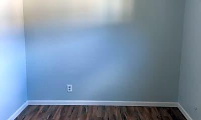 Bedroom, 2465 Fairmount Ave, 1