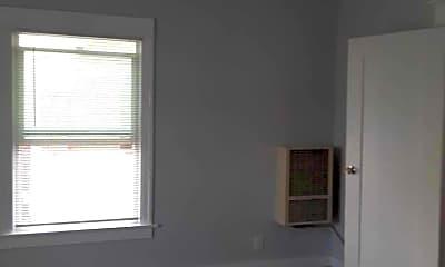 Bedroom, 1224 W 8th St, 1