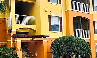 Building, 6265 Contessa Dr, 0