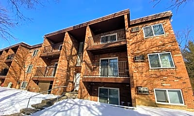 Building, 6210 Ridge Ave 18, 0