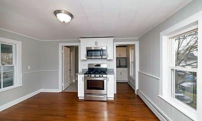 Kitchen, 88 Oak Street, 1