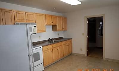 Kitchen, 7 Oak St, 0