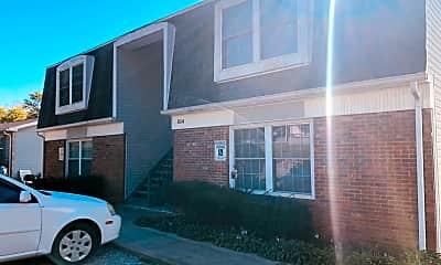Building, 534 W Washington Ave, 0