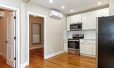 Kitchen, 387 Warwick St 2FL, 1
