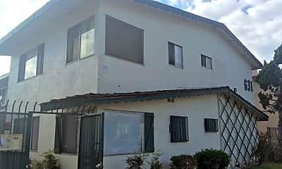 Building, 631 S Grevillea Ave, 0