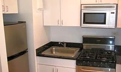 Kitchen, 28 Grove St, 2