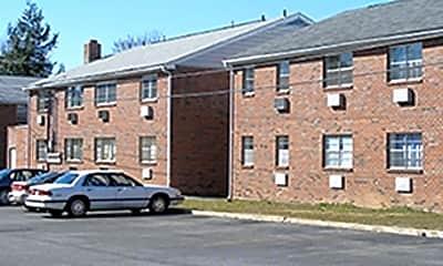 Elwood Garden Apartments, 1