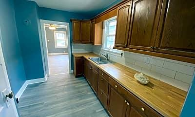 Kitchen, 1432 Melrose Ave, 1