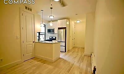 Kitchen, 92 Pinehurst Ave 1-F, 0