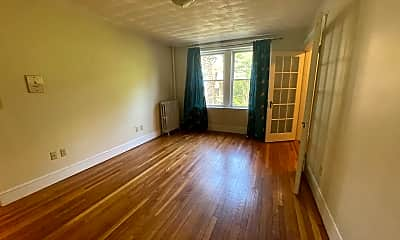 Bedroom, 10 Agassiz St, 2