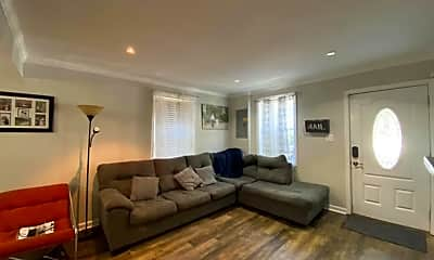 Living Room, 264 56th St NE, 1