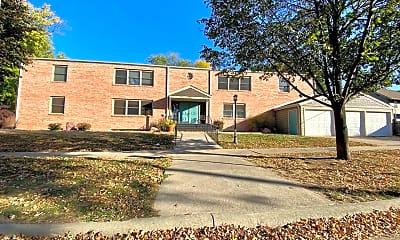 Building, 310 W 21st St, 1