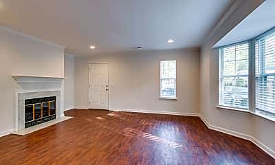 Living Room, 3311 Lealand Ln, 1