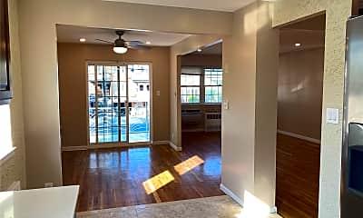 Living Room, 1574 E 98th St 2ND, 1