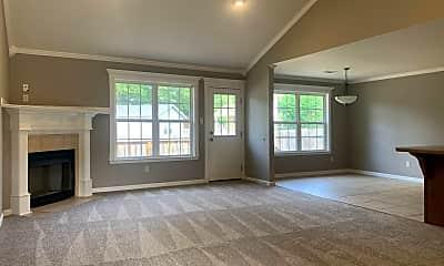 Living Room, 2202 Richland Park Dr, 1