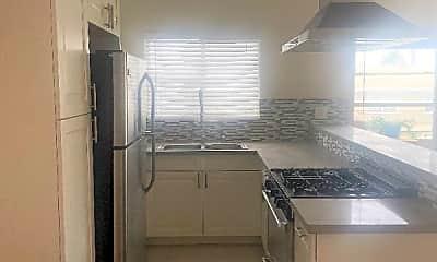Kitchen, 1433 9th St, 1