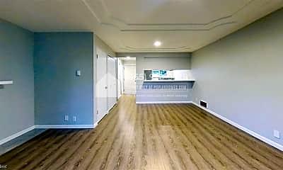 Living Room, 1526 192nd St SE, 2