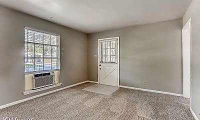 Living Room, 127 Coleman Street, 1