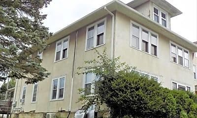 Building, 852 N Rebecca Ave, 2