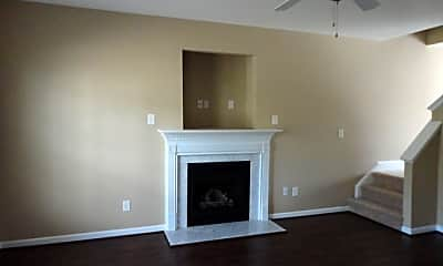 Living Room, 630 Prickly Pear Drive, 1