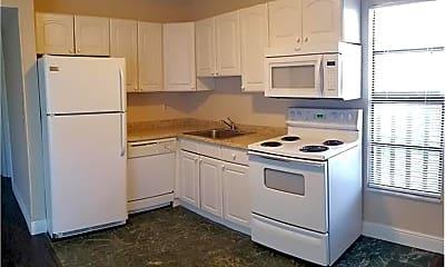 Kitchen, 3006 Coral Ridge Dr, 2