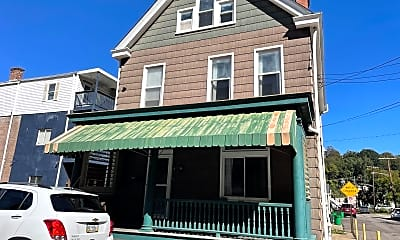 Building, 2 David St, 0
