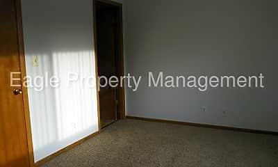 Bedroom, 1718 C Ave NE, 2