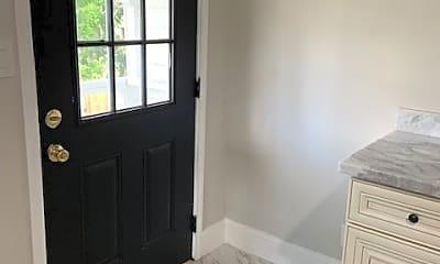 Bedroom, 6816 Sherman St, 1