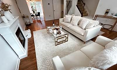 Living Room, 14485 Whisperwood Ct, 2