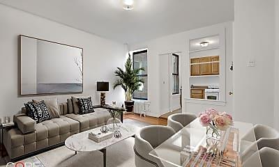 Living Room, 52-25 Skillman Ave 1C, 0