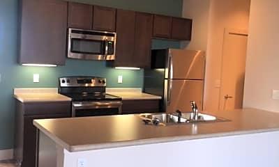 Kitchen, 420 S Esplanade St, 1