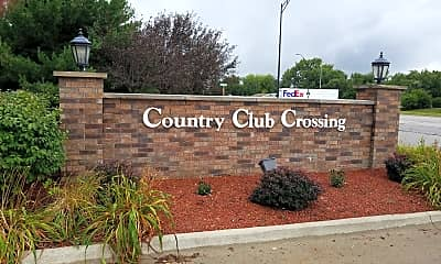 Country Club Crossing, 1