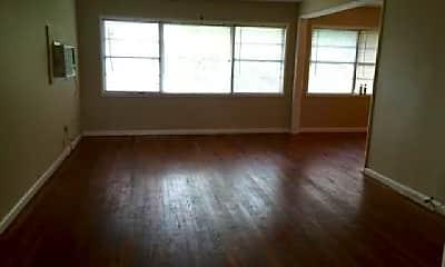 Living Room, 2228 Bellefontaine, 0