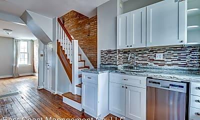 Kitchen, 1214 Battery Ave, 0