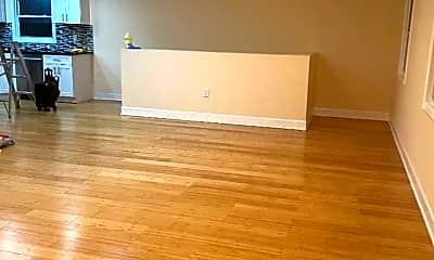 Living Room, 132-30 157th St, 1