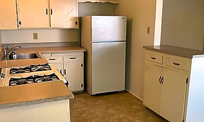 Kitchen, 2743 2nd Ave, 2