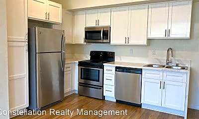 Kitchen, 127 50th St, 1