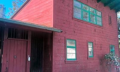 Building, 2023 Placer St, 0
