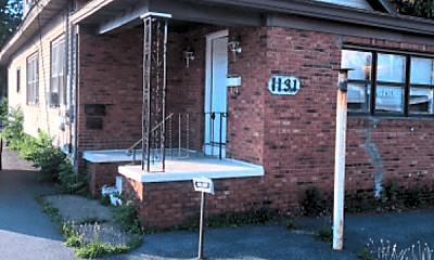 Building, 1131 Altamont Ave, 0