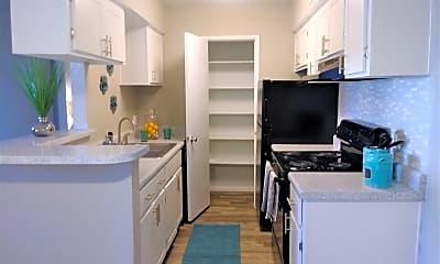 Kitchen, River Oaks, 0