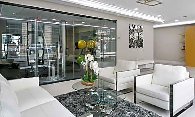 Living Room, 515 32nd St 208, 1