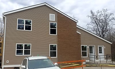 Building, 230 Wood St, 0
