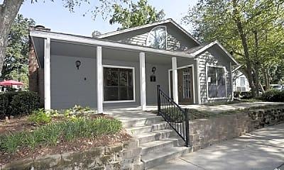 Building, Tamarind At Stoneridge, 0