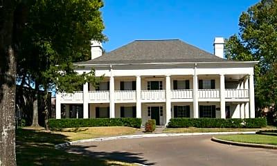 Building, Oaks of Charleston, 0