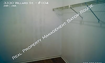 3330 Willard St - #104, 2