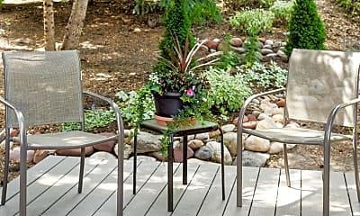 Patio / Deck, 15 Terrace Dr, 1