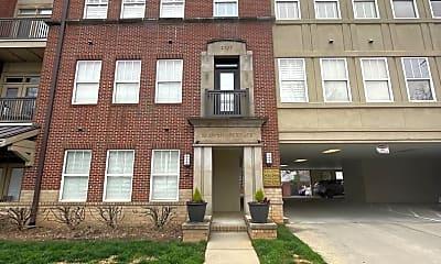 Building, 2988 Selwyn Ave, 0