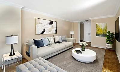 Living Room, 881 8th Ave, 1