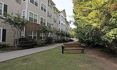 Building, Lakeside Gardens, 0