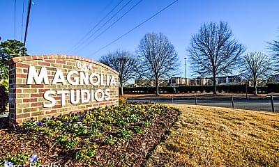 Community Signage, 644 W Magnolia Ave, 0